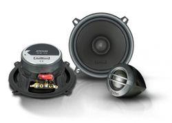 Axton ATC130 | 13cm 2-Wege Lautsprecher Kompo System