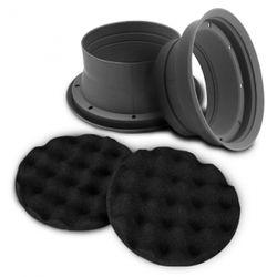 Zealum ZN-SPB165 | Nässeschutz auf Silikonbasis für Lautsprecher mit 165mm