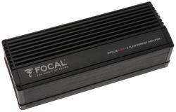 Focal Impuls 4.320 | 4-Kanal Verstärker 4 x 55 Watt RMS an 4 Ohm , Class D, super klein