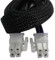 Musway MQC120 | plug&play Subwooferanschlußkabel 1,2m