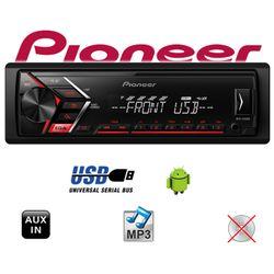 B-Ware Pioneer MVH-S100UB - | MP3 | USB | Android Autoradio