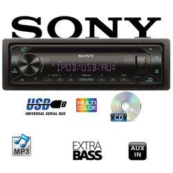 B-Ware Sony CDX-G3300UV - CD/MP3/USB MultiColor Autoradio