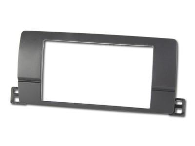 bmw 3er e46 2din radioblende. Black Bedroom Furniture Sets. Home Design Ideas