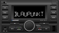 BLAUPUNKT PALMA 190 BT   Bluetooth  USB 2-DIN Autoradio