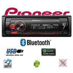 B-Ware K Pioneer MVH-S310BT - Bluetooth | Spotify | MP3 | USB | Android Autoradio