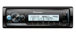 Pioneer MVH-MS510BT - MARINE Bluetooth | Spotify | MP3 | USB | Android | iPhone | MultiColor Autoradio