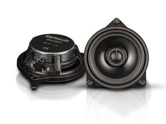 Koax Lautsprecher Set für Mercedes W124 Limousine vorne /& hinten Dietz CX-120