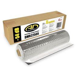 Alubutyl - 2,2mm - 2,5m² Rolle SilentCoat DMR22505