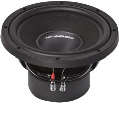 Gladen Audio RS-Line 08 - 20cm Subwoofer