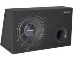 Gladen Audio RS-Line 10 - 25cm Gehäusesubwoofer