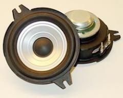 Andrian Audio A80 - 8cm Mitteltöner