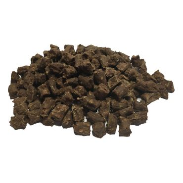 BioforDogs Mini Happen Bio Rind 200g - DE-ÖKO-006