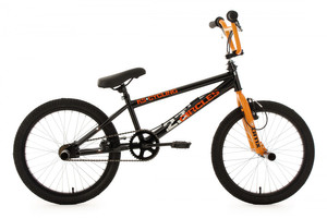 "BMX Bike 20"" Circles orange – Bild 1"