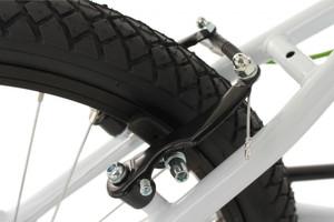 "BMX Bike 20"" Hedonic weiss – Bild 6"