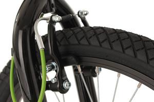 "BMX Bike 20"" Hedonic schwarz – Bild 7"