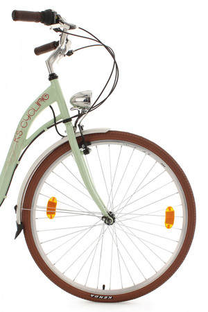 "Citybike 28"" Eden mint 6 Gänge – Bild 13"