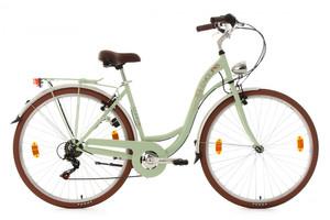 "Citybike 28"" Eden mint 6 Gänge – Bild 1"