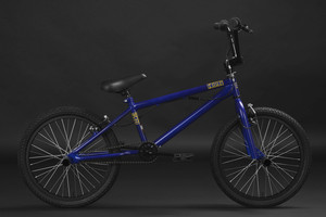 "BMX Bike 20"" Four blau – Bild 10"