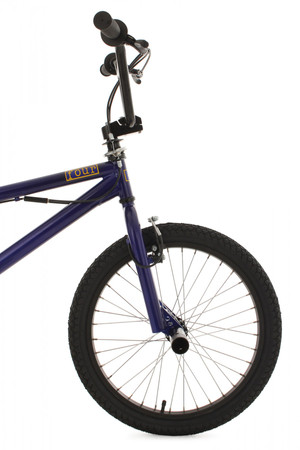"BMX Bike 20"" Four blau – Bild 13"