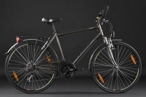 "Trekkingbike 28"" Nevada dark bronze – Bild 10"
