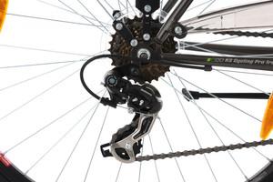 "Trekkingbike 28"" Nevada dark bronze – Bild 3"