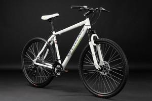 "Mountainbike Hardtail 27,5"" Heist weiss – Bild 11"