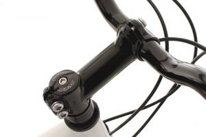 "Mountainbike Hardtail 27,5"" Heist weiss – Bild 4"