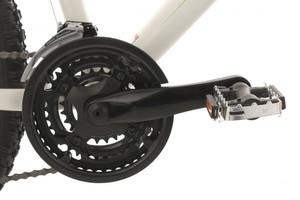 "Mountainbike Hardtail 26"" GTZ weiss – Bild 2"