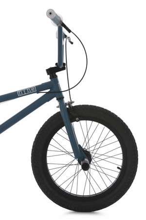 "BMX Bike 20"" Nine petrol – Bild 8"