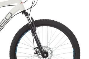 "Mountainbike Hardtail 27,5"" Xceed weiss – Bild 7"