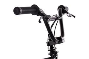 """BMX Bike 20"""" Xtraxx schwarz-blau – Bild 5"""