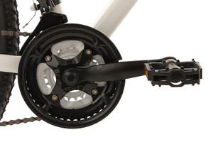 "Mountainbike Hardtail 29"" Heist weiss – Bild 2"