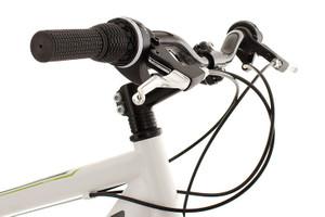 "Mountainbike Hardtail 29"" Heist weiss – Bild 4"