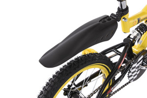 "Kinder-Mountainbike 16"" Krazy – Bild 3"