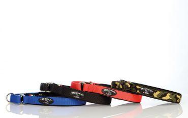 Tre Ponti  Halsband Primo schwarz 51 - 61 cm