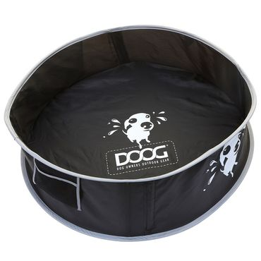 DOOG Pop-Up Pet Pool in 3 Größen – Bild 1