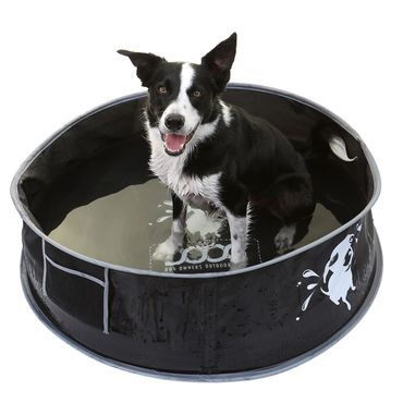 DOOG Pop-Up Pet Pool in 3 Größen – Bild 2