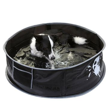 DOOG Pop-Up Pet Pool in 3 Größen – Bild 3