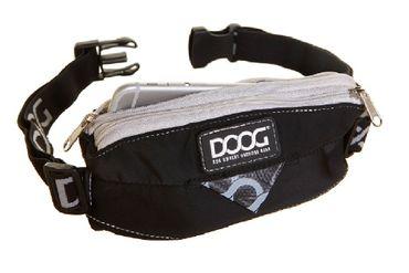 DOOG Mini Belt Stretch schwarz – Bild 1
