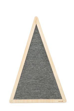 Beeztees Kratzbrett Wood Boye, 75x50x1,8cm – Bild 1