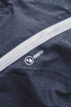 Hurtta Rain Blocker Regenmantel in div. Größen und Farben – Bild 2