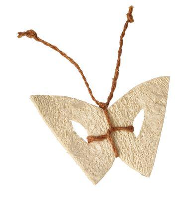 Hunter Katzenspielzeug Loofah Schmetterling 1