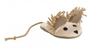 Hunter Katzenspielzeug Linen Löwe