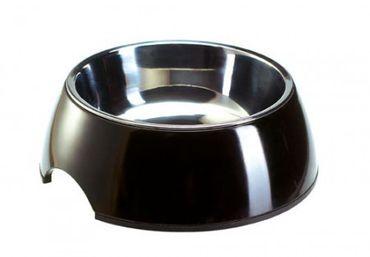 Hunter Melamin-Napf 1400 ml schwarz
