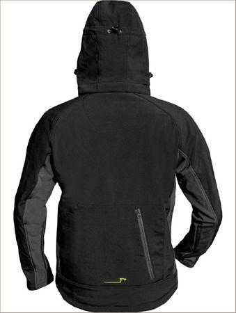 DOGGER Softshell Trainingsjacke Größe XXL – Bild 2