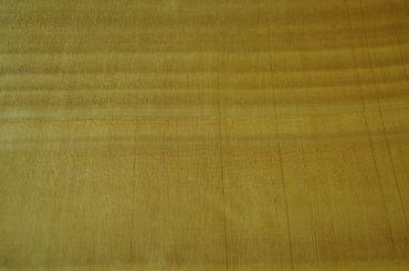 """Indische Dupion-Seide """"safran"""" 100% Seide handgewebt in ca. 110cm Breite – Bild 2"""