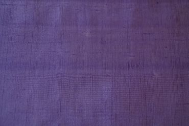 """Indische Dupion-Seide  """"lilac"""", 100% Seide handgewebt in ca. 110cm Breite – Bild 3"""