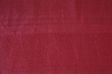 """Indische Dupion-Seide  """"raspberry"""", 100% Seide handgewebt in ca. 110cm Breite – Bild 2"""