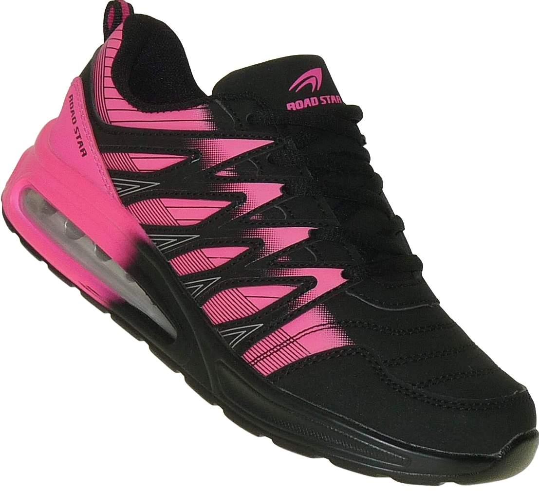 big sale 1b48a afd4a Details zu Neon Turnschuhe Schuhe Sneaker Sportschuhe Boots Luftpolster  Damen Herren 002