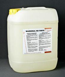 Wardosal RD Forte, Spülmaschinenreiniger 25 kg Kanister